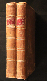 sterne, life, opinions, shandy, gentleman, 1779